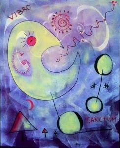 Vibro un Sactum My private collection 2012 PD series